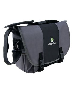 画像1: XBOX ONE Messenger Bag