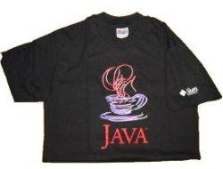 画像1: JAVA T-shirt