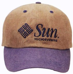 画像1: Sun Baseball Cap